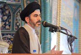 نماینده رهبری در آذربایجان غربی به روحانی: آب نوشیدنی یخواهیم