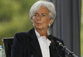 فرود اضطراری هواپیمای حامل رئیس صندوق بین المللی پول  در پایتخت آرژانتین