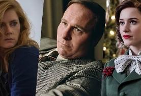 نامزدهای جایزه گلدن گلوب  ۲۰۱۹ اعلام شد: کمدی سیاسی «معاون» در مورد معاون بوش با شش نامزدی در صدر جوایز گلدن گلوب