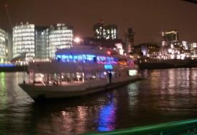 Persian Boat Party in Düsseldorf