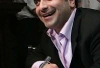 Vahid Razavi in Los Angeles Times Festival of Books
