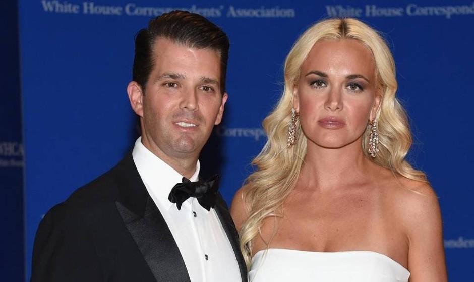عروس ترامپ، بعد از باز کردن نامه مشکوک به بیمارستان منتقل شد