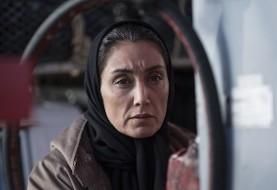 هدیه تهرانی بهترین بازیگر زن جشنواره سینه ایران تورنتو شد