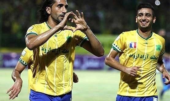 دست دلال ها را از تیم صنعت نفت کوتاه کردیم:  پارسال یک دست فروش برزیلی را با قرارداد نجومی جای فوتبالیست استخدام کردند!