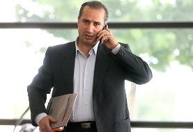 تاج: تیم فروشی را در ایران ممنوع کردیم! حضور بانوان در استادیوم حق شناخته شدهای است!