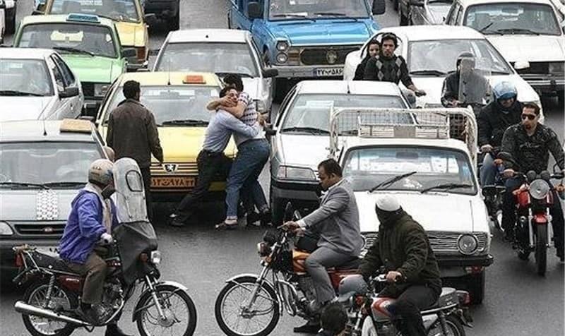 چاقوکشی و قتل دانش آموز دبیرستان ارسنجانی شیراز
