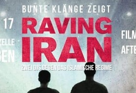 Bunte Klänge: Raving Iran (Film + Afterparty)