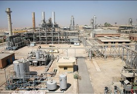 Parts of Abadan Petrochemicals shut down due to salty water; Demonstrators chant: Our Enemy is domestic and not The US!