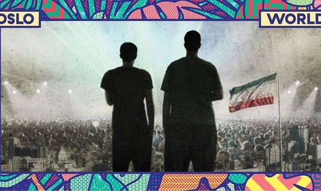 Oslo World: Raving Iran