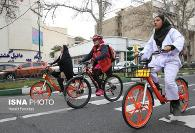 Iranian Cyclists Endure Physical, Sexual Abuse and Bans