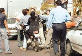 نزدیک ۲۳۰۰۰ مورد کتک کاری و چاقوکشی و لات بازی در تهران طی سه ماه
