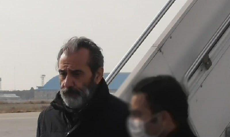 معاون بین الملل هلدینگ سرآوا به اتهام جاسوسی هنگام فرار و خروج غیر قانونی از مرزهای غربی کشور دستگیر شد