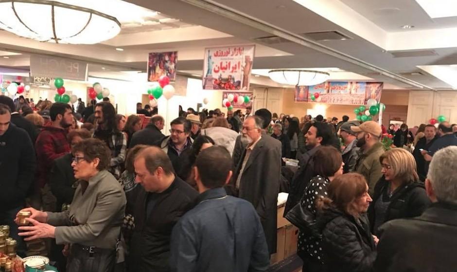 Nowruz Bazaar 2019