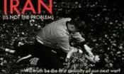نمایش فیلم : مسأله ایران نیست