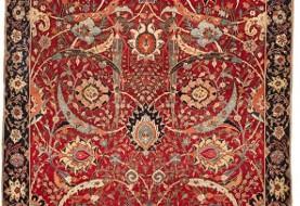 آیا قالیچه ۸ میلیون دلاری حراج نیویورک گرانقیمتترین قالیچه عتیقه ایرانی است؟