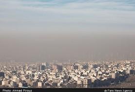 آلودگی هوا ۲ سال از میانگین جهانی طول عمر می کاهد