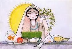 جشن نوروزی ۱۳۹۳ همراه شام و موسیقی رقص