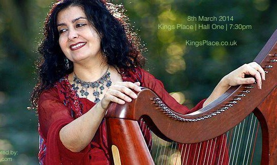 کنسرت انعکاس سکوت: براساس موسیقی ایرانی و کردی