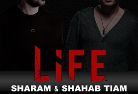 Sharam & Shahab Tiam ... December ۲۵th ... Official Concert After Party at LiFE in Las Vegas