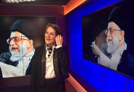 Dr. Massoumeh Torfeh: The BBC Persian Service and British Interests in Iran