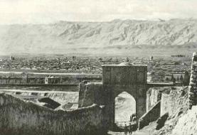 عکسهای صدساله نشنال جئوگرافیک از ایران