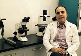 ظریف: آمریکا برای نشان دادن حسن نیت پروفسور سلیمانی دانشمند ایرانی را آزاد کند