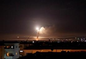 باز هم خبر حمله هوایی اسرائیل به فرودگاه دمشق، باز هم سوریه تکذیب کرد