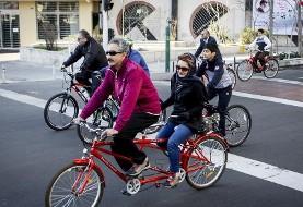 پیوستن تهران به شهرهای پیشرفته جهان: اپلیکیشن