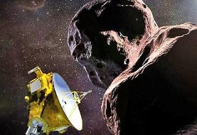 ناسا از کاوشگر افقهای نو در فاصله ۶.۵ میلیارد کیلومتری زمین پیام دریافت کرد