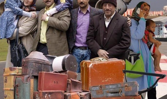CANCELED: Screening of Paytakht, Iran's most favorite Comedy Show, in Toronto