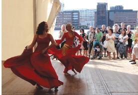 Oriental Dance and Cultural Festival ۲۰۱۸