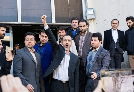 انتقاد تند احمدی نژاد از دستگاه قضایی و پاسخگو نبودن رهبری/ مشایی: قوه قضائیه متهم به قتل است مگر آنکه خلافش ثابت شود