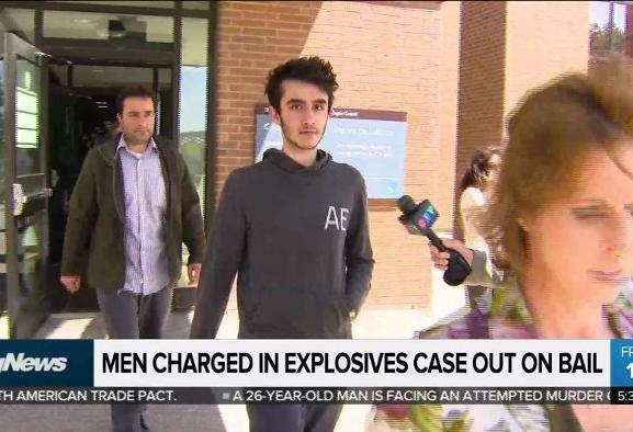 سه ایرانی در کانادا خبر ساز شدند و مایه آبروریزی: از پدر و پسر با ...