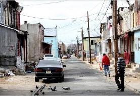 یک ایرانی-الاصل مدارس خطرناکترین شهر آمریکا را متحول میکند