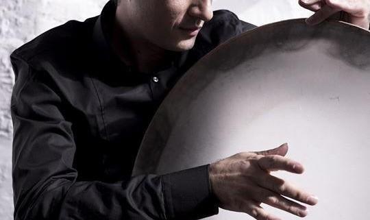 Mohammad Reza Mortazavi: Transformation Solo Tour