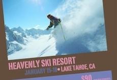 Ski Trip ۲۰۱۰