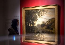 Visit the Louvre Museum in Tehran!