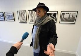 عباس عطار، عکاس سرشناس مگنوم، در پاریس درگذشت