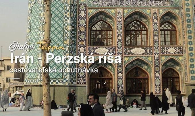 خاطرات سفر ایران از دید یک غیر ایرانی