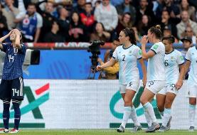 President of Argentina fined also during Women World Cup