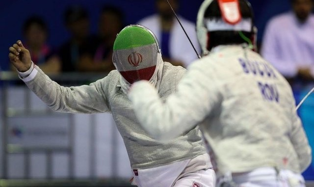 New World Rankings for Iranian Athletes