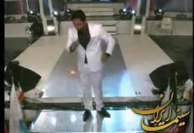 Voice of Ebi, Ali Daei, Ferdosipour, Kamran & Hooman (Video)