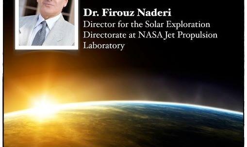 سخنرانی دکتر فیروز نادری: ریشه های کیهانی انسان