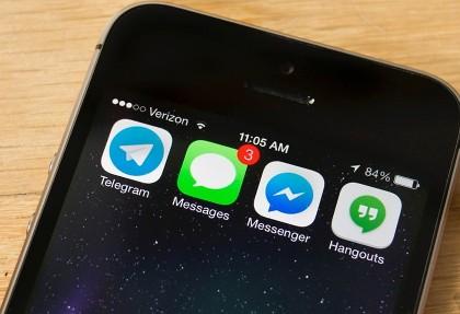 بی فایدگی سانسور: فیلتر تلگرام را بیش از سی میلیون نفر دور میزنند!