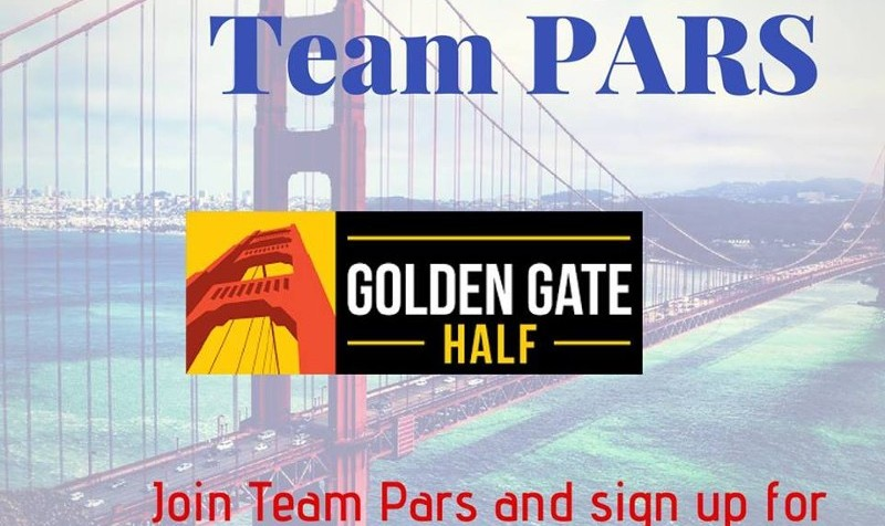 Join the Race with Team Pars