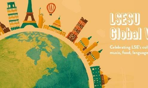 Global Village: Cultural Fair