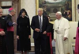 پاپ فرانسیس: جهان تنها یک گام با جنگ هسته ای فاصله دارد