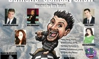 Ara Basil's Ballistic Comedy Show