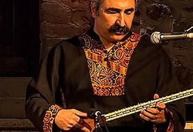 موسیقی سنتی ایرانی: هوشنگ فراهانی و تریوی سمواد