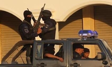 کشته شدن ۵۴ نظامی مصر در درگیری با شورشیان مسلمان